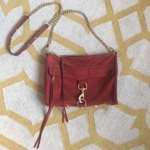 Rebecca Minkoff Large MAC purse